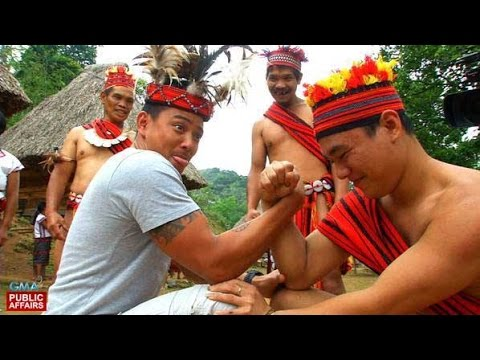 Full episode: Biyahe ni Drew in Banaue