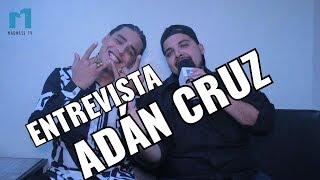 Adán Cruz / El Regreso del Titan / Entrevista /·Madness TV