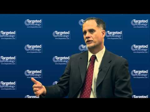 Jonathan C. Trent, MD, PhD: Principle Treatment Goals for This Patient