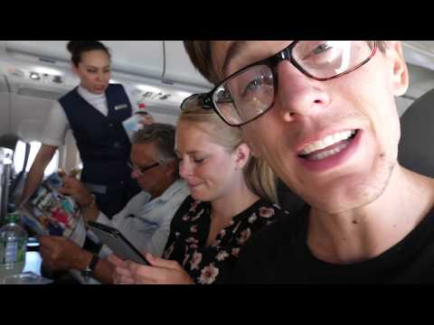 ?? RACING to Havana Cuba! ?? – Travel Couple VLOG 346
