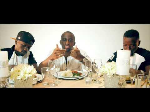 Chanda Mbao - Ifyapa Mwesu (ft. Malz) [Official Video]