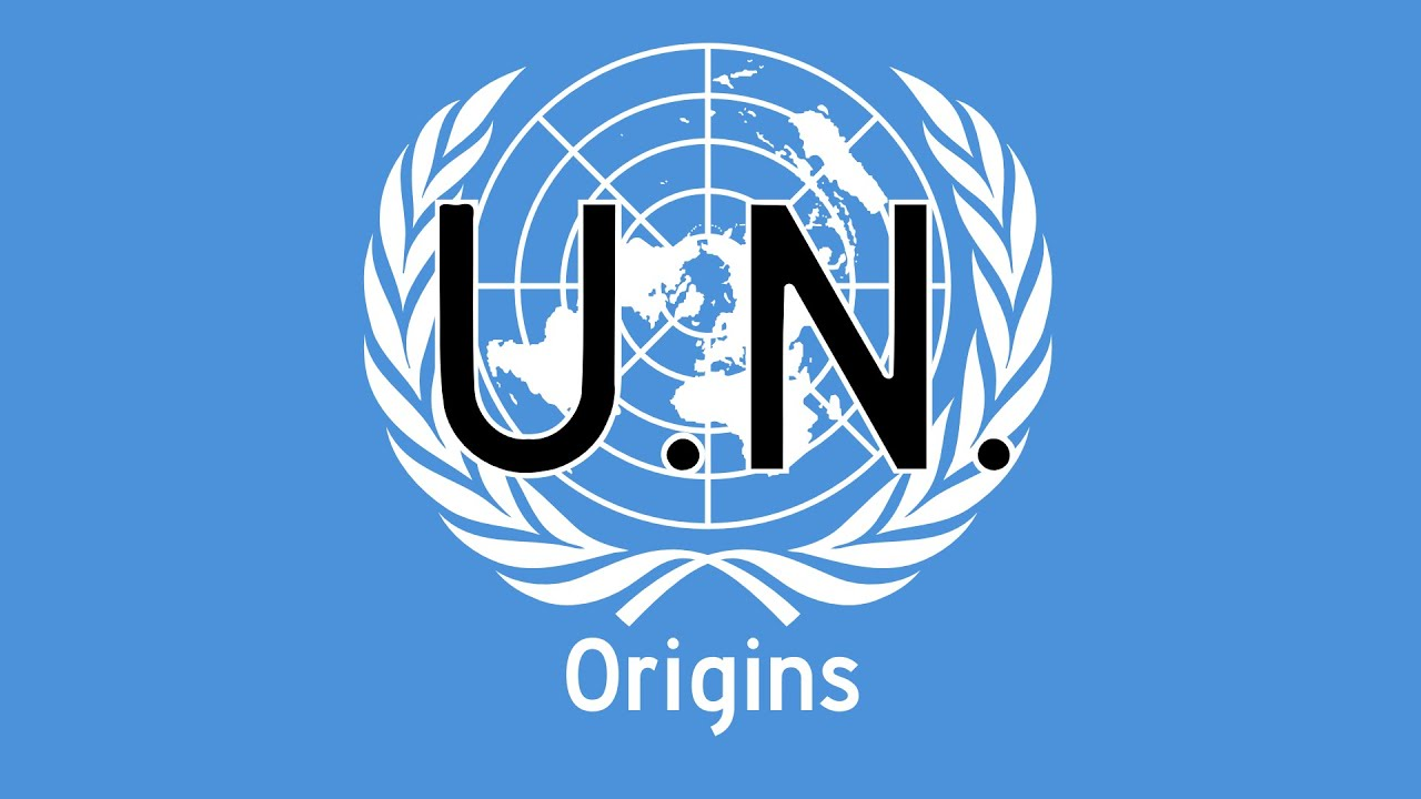 Origins of the United Nations thumbnail