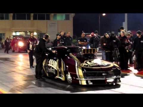 Qatar drag racing