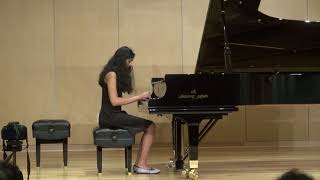 Sonatina in C Major, Op.55, No.3, Movt II
