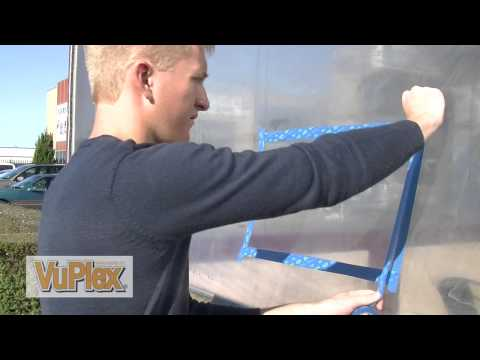 How to Clean Cafe Blinds - VuPlex®