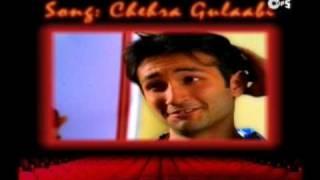 Romantic Song - Chehra Gulabi - Jaswinder Singh - HQ