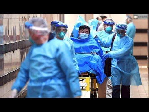 Страховка от COVID-19 в Таджикистане. Медики Алматы предостерегают от самолечения