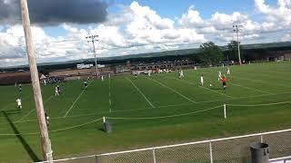 Pine Valley vs Silver Creek home boys soccer part 1