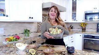 TikTok Sensation Shares Her Habanero Guacamole Recipe!