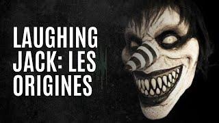 Pourquoi Avoir Peur ? - Les Origines de Laughing Jack