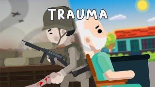 Apa itu Post-Traumatic Stress Disorder (PTSD) ?