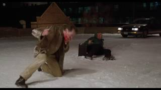 Fargo - Parking Ramp Scene