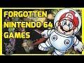 Forgotten Nintendo 64 Games - Shoot Em Ups - History - THGM