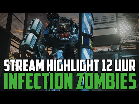 Zombies matchmaking black ops 3