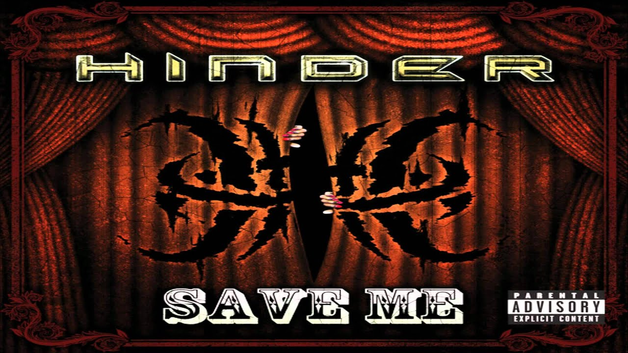 Hinder better than me free download.