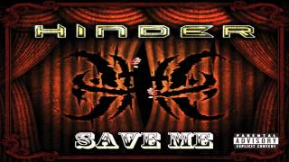 [ DOWNLOAD MP3 ] Hinder - Save Me [Explicit]