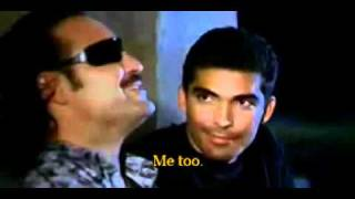 Lista De Espera (2000) [Movie Clip]