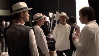 三浦大知「Unlock」MV Making