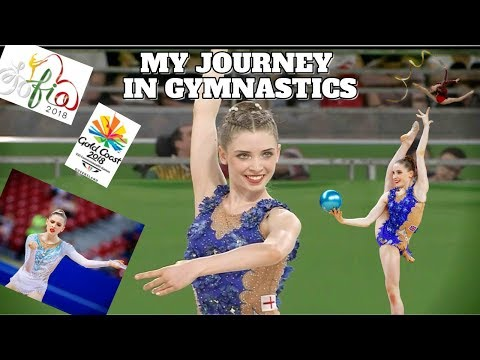 My Journey In Gymnastics... Why It Has To End... **please Read Description**