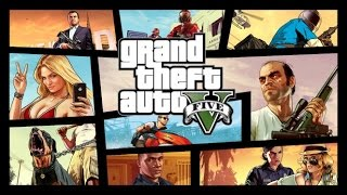 How to Download GTA V Highly Compressed in 5MB Only 100% Working