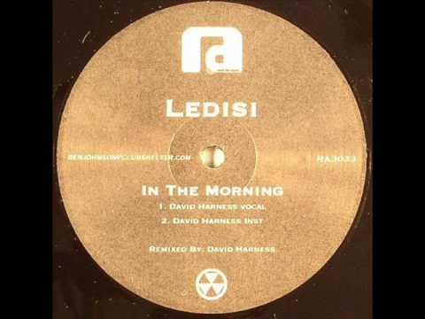Ledisi - In The Morning (David Harness Remix)