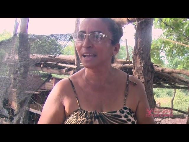 Mulheres em Campo Parte 1- Jerumenha - PI