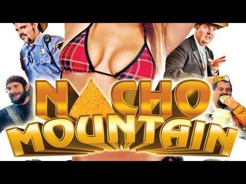Nacho Mountain - Killer Stoner Rock soundtrack with loads of babes and crazy characters ala Porky's