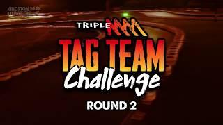 Triple M Tag Team Challenge - Round 2 | Kingston Park Raceway Best Go Karting Brisbane Gold Coast