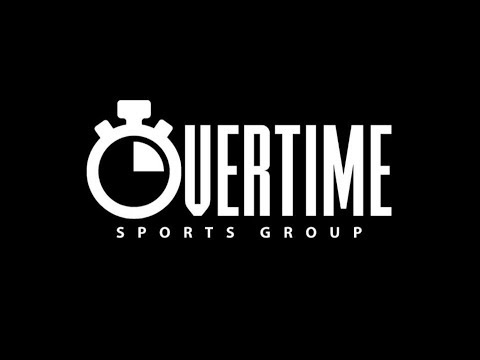 Overtime Sports Group (end of camp)