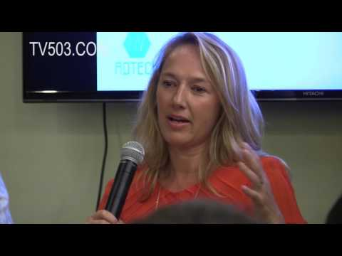 ROKU 2017 OTT Advertising: The Future Of TV Is Here – Panel Discussion + Happy Hour