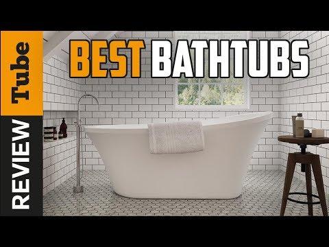 ✅Bathtub: Best Bathtubs 2020 (Buying Guide)