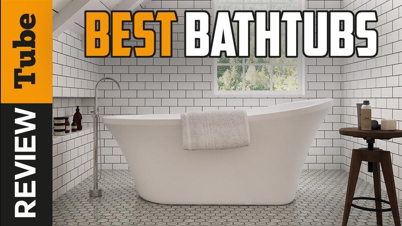 ✅Bathtub Best Bathtubs Buying Guide