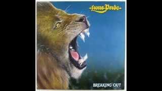 Lions pride  -  working class  -  1984 -   brussels belgium