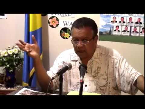 Udesuall with Host Ngirmang (2.09.18)