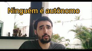 Autonomia x Teonomia - Verdades Essenciais da Fé