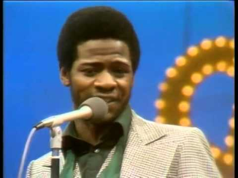 Al Green  Love and Happiness Soul Train 1973