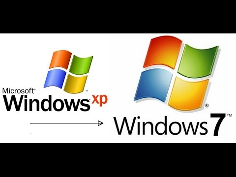 Dual Boot Laptop - How To Dual Boot Windows XP And Windows 7
