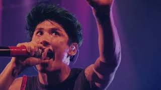 ONE OK ROCK / Stuck in the middle (35xxxv JAPAN TOUR LIVE)