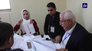 صناعيو الزرقاء يختارون ممثليهم للقطاعات بعد فوز أعضاء مجلس الإدارة بالتزكية - (7-11-2018)