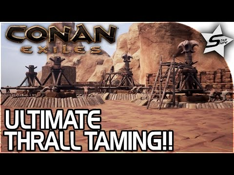 how to cook meat conan exiles