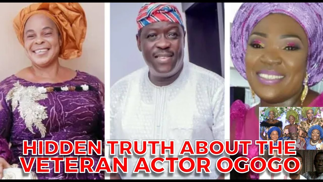 Download HIDDEN FACTS ABOUT NOLLYWOOD ACTOR OGOGO.