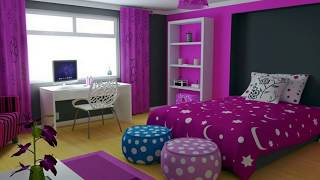 30 Kids Bedroom Ideas with Girls and Boys Bunk Beds