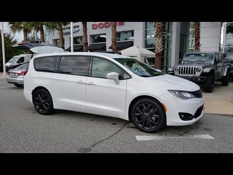 2018 Chrysler Pacifica Orlando, Deltona, Sanford, Oviedo, Winter Park, FL CR589729A