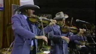 Bob Wills - The Texas Playboys