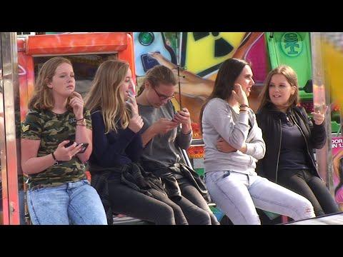 Zwieren en Zwaaien - Kermis Kaatsheuvel (Pleinfestival) 2016