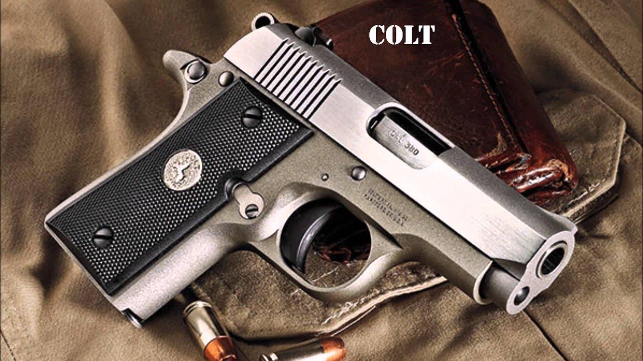 Las 10 mejores pistolas 380 acp top ten handguns 380 acp - Pistola para lacar ...