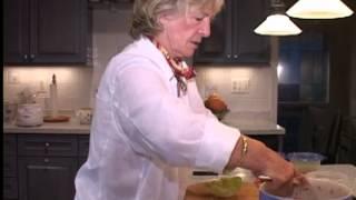Russian Cuisine - Pirozhki Part 2 + Cabbage Rolls