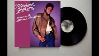 Michael Jackson - Wanna Be Startin' Somethin' (Original Demo 1981) (Audio Quality CDQ)