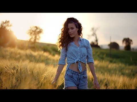Armin Van Buuren Feat. Josh Cumbee - Sunny Days (Official Video)