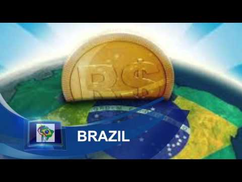 South America's Economy